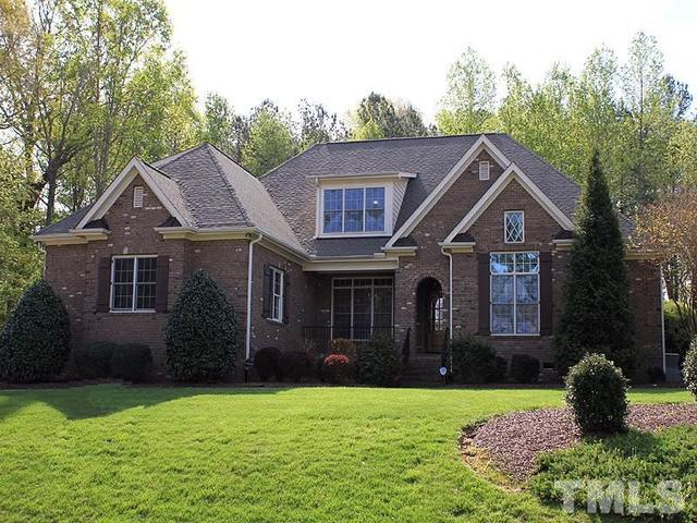 247 Capellan St, Wake Forest NC 27587