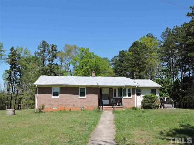 1301 Royster Clay Rd, Roxboro, NC
