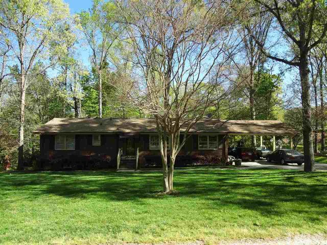 3405 Forest Rd, Raleigh NC 27604