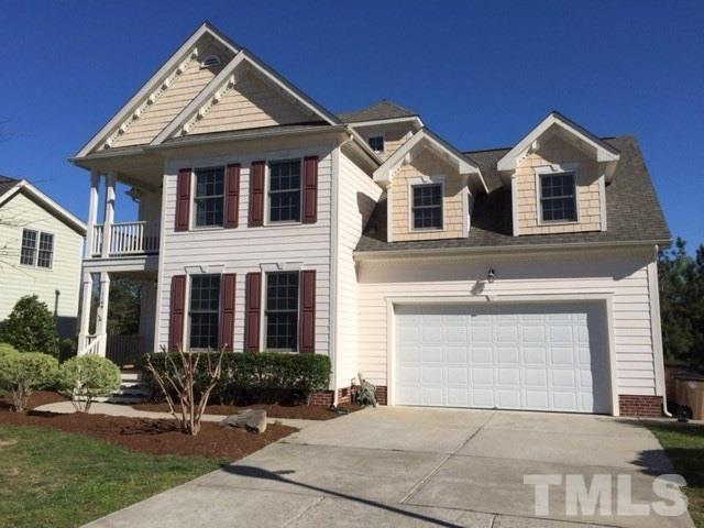 1149 Heritage Green Dr, Wake Forest NC 27587