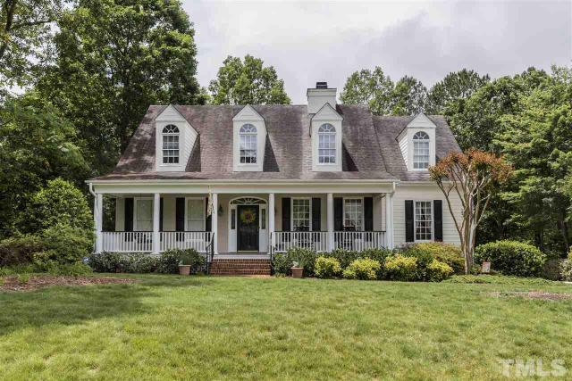 9324 Hometown Dr, Raleigh, NC