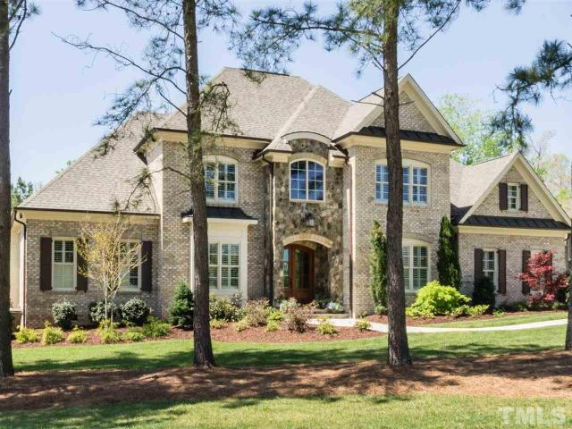 2612 Prosser Ct, Raleigh, NC