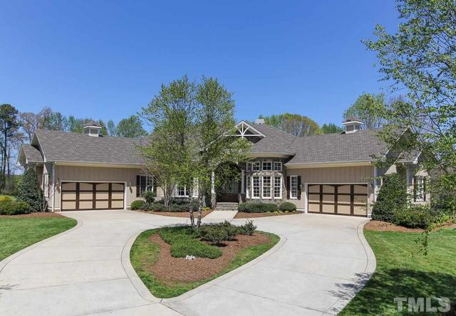 20 Hartwood Ln Youngsville, NC 27596