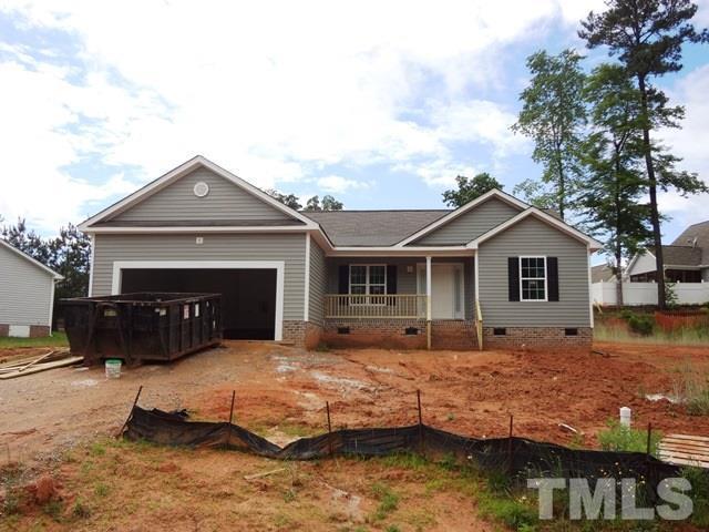215 Carrington Ave Franklinton, NC 27525