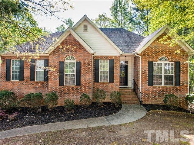 6235 Oliver Creek Pkwy, Holly Springs, NC