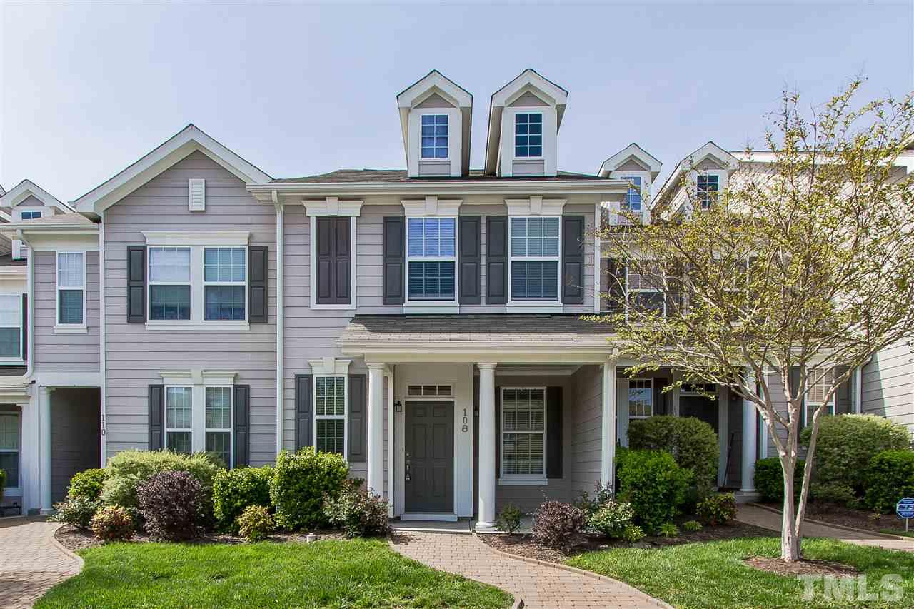 108 Point Comfort Ln, Cary, NC