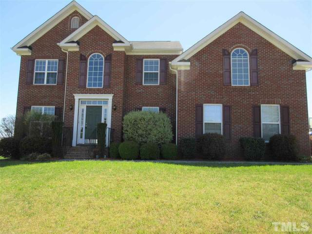 15 Leaf Springs Way, Youngsville NC 27596