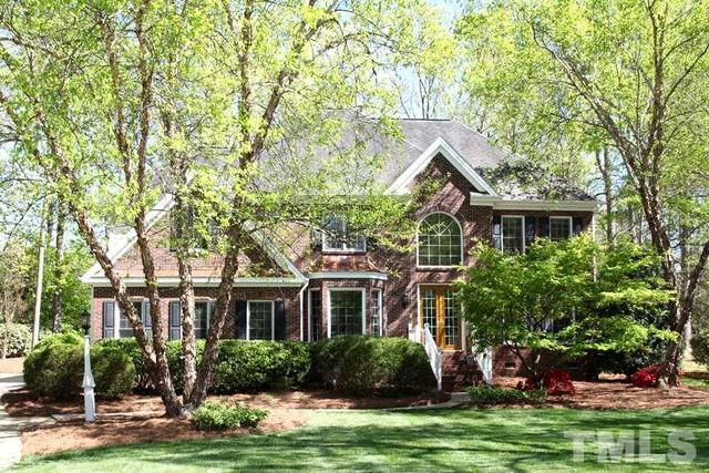 105 Legault Dr, Cary, NC