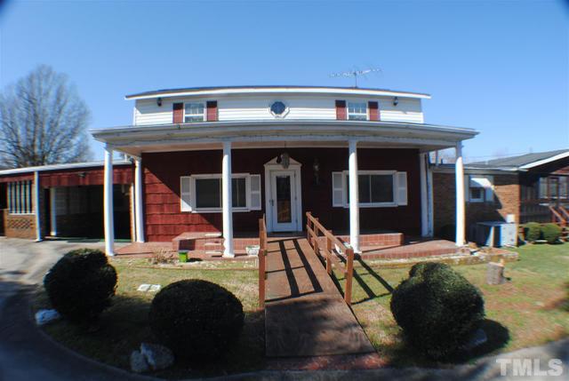 218 Foster St, Burlington NC 27217