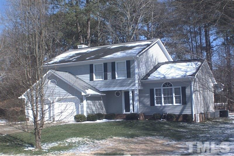 1707 Lisburn Ct, Garner, NC