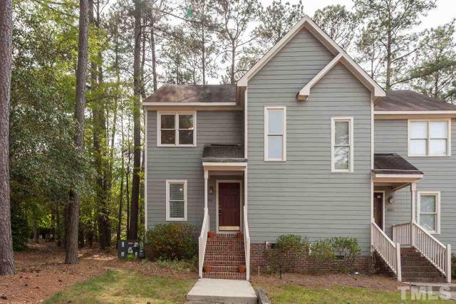 1801 Crystal Downs Ln, Raleigh NC 27604