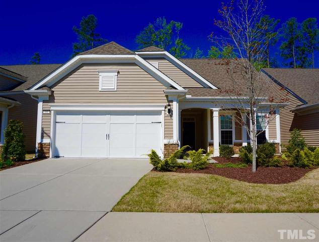 201 Abbey View Way, Cary, NC