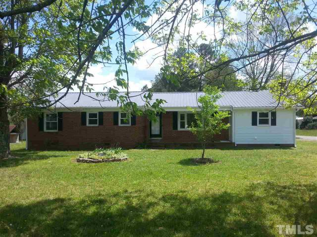 4630 Old Nc 75 Hwy, Oxford NC 27565