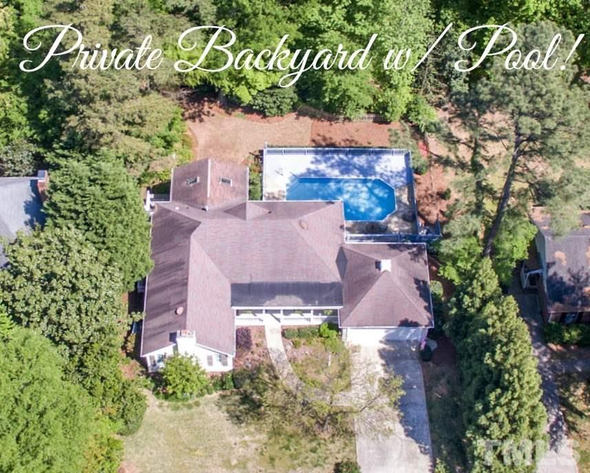 6820 Rainwater Rd, Raleigh, NC