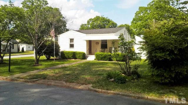 502 Blanchard St, Clayton NC 27520