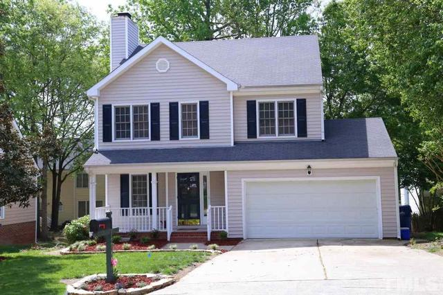 4748 Forest Highland Dr, Raleigh NC 27604