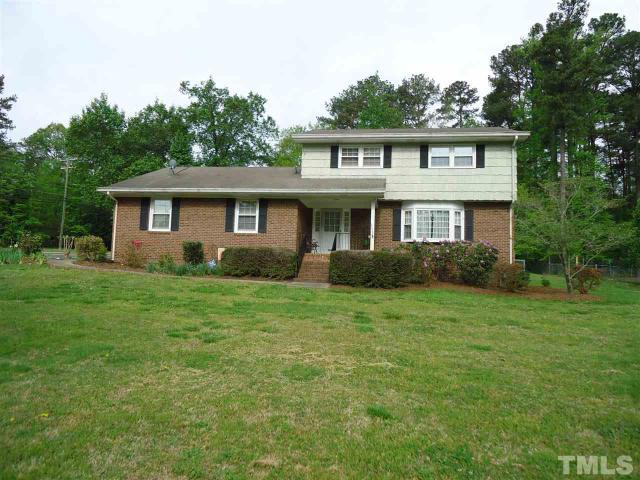 5001 Pine Trl, Durham NC 27712
