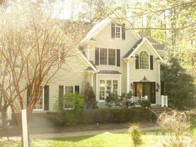 8817 Timberland Dr, Wake Forest, NC
