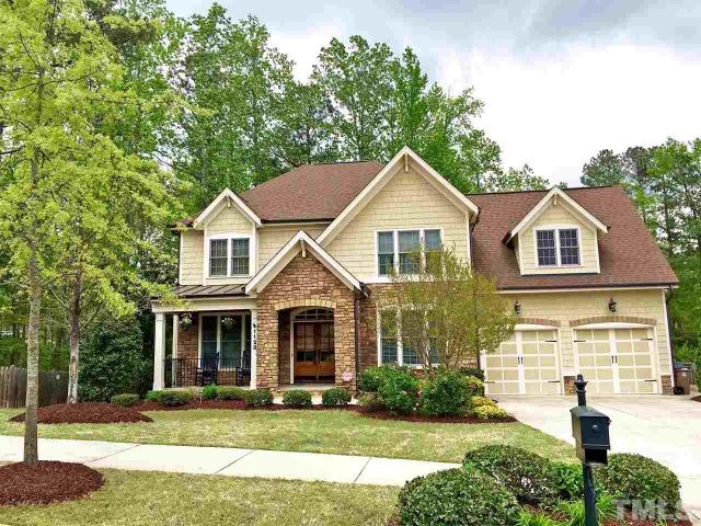 1128 Fanning Dr, Wake Forest NC 27587