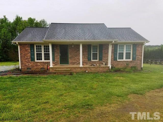1190 Royster Clay Rd, Roxboro, NC