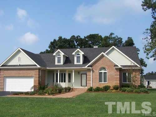 1218 Bowden Rd, Chapel Hill, NC