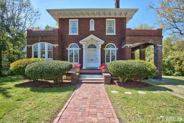 1701 N Roxboro St, Durham, NC
