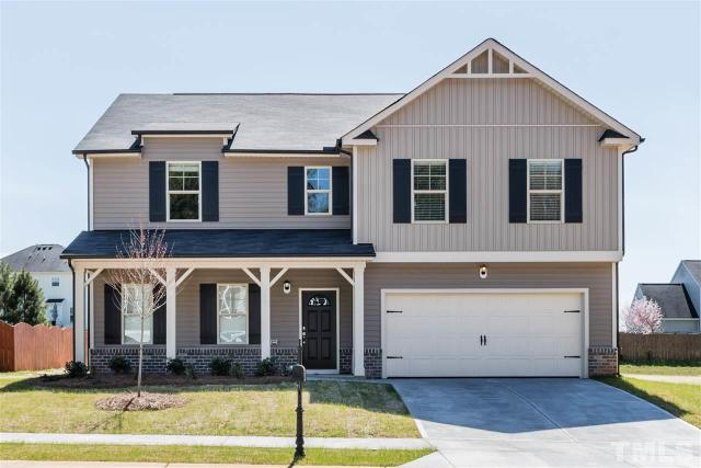 175 Ambergate Dr Youngsville, NC 27596