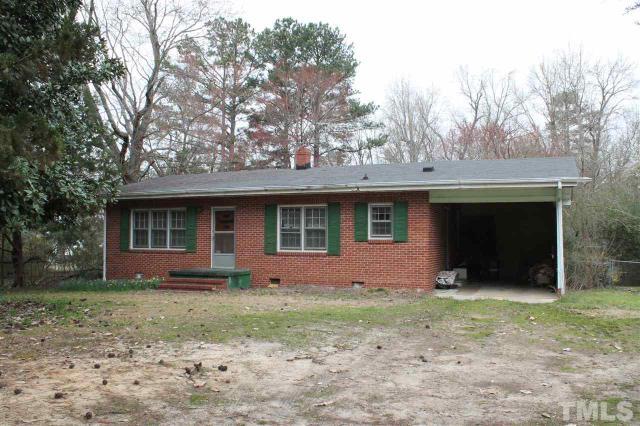 3519 Marsh Creek Rd, Raleigh NC 27604