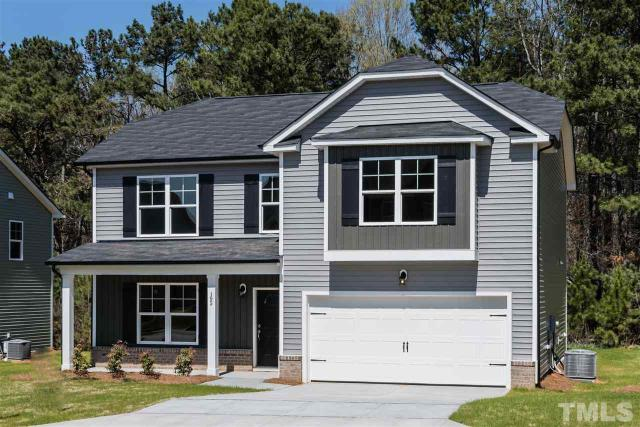 265 Shore Pine Dr Youngsville, NC 27596