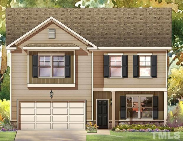 255 Shore Pine Dr Youngsville, NC 27596