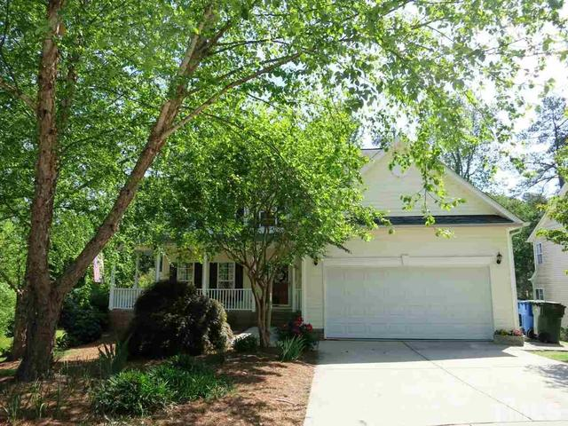 4908 Fly Way Dr, Raleigh NC 27604