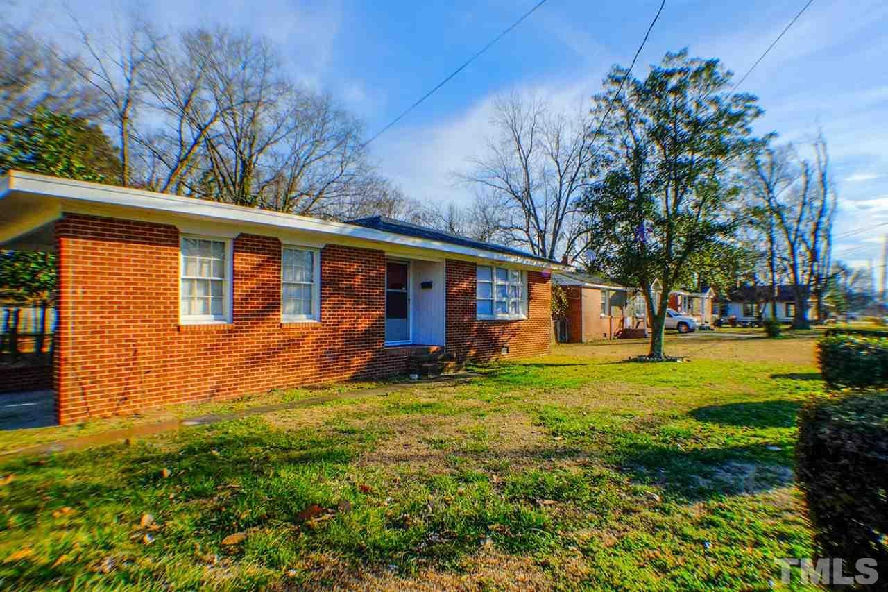 104 S Alabama Ave, Goldsboro, NC