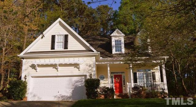 201 Watchet Pl, Wake Forest NC 27587