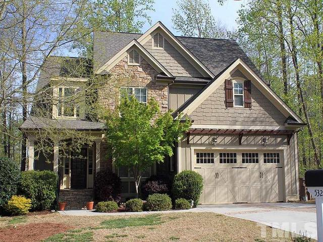 532 Whistable Ave, Wake Forest NC 27587
