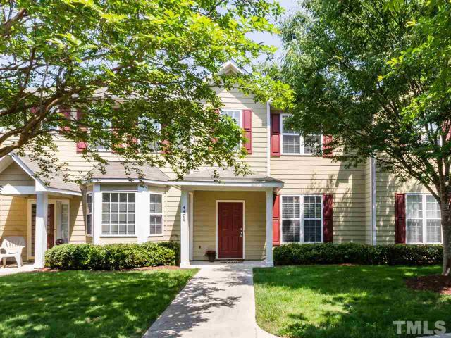 4404 Cottage Stone Dr, Raleigh, NC