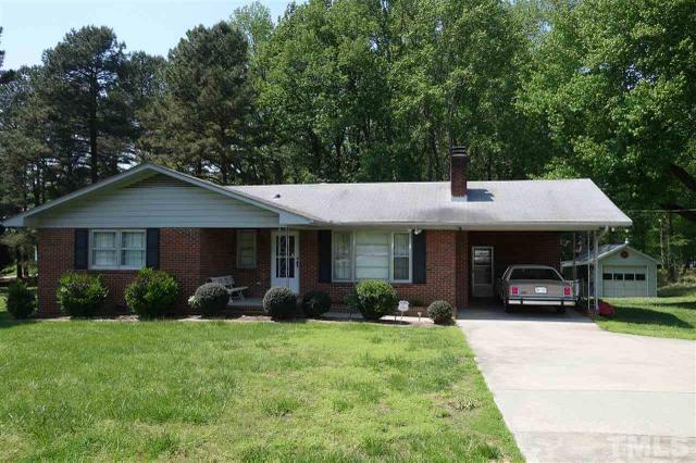 5700 Raleigh Rd, Henderson, NC