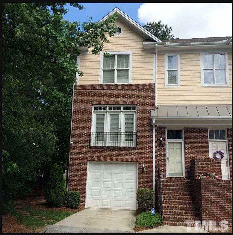6101 Shandwick Ct, Raleigh, NC