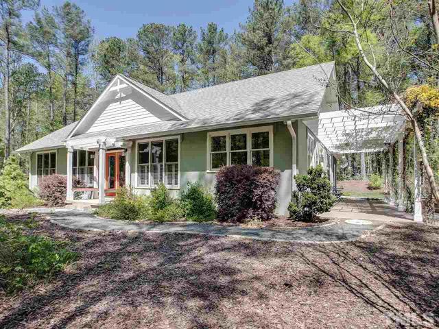 4107 Peeler Creek Rd, Chapel Hill, NC