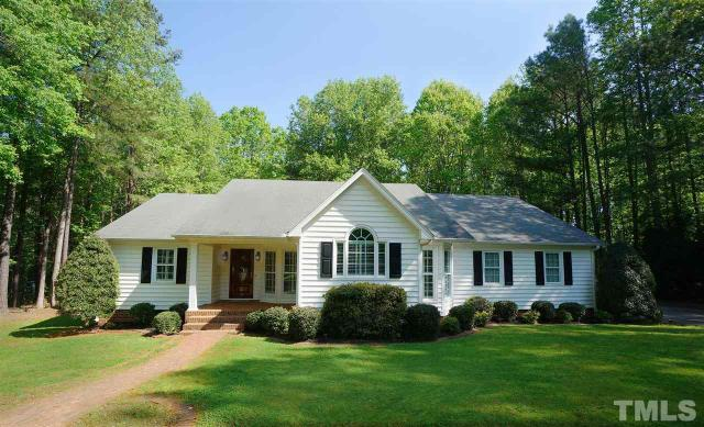 4131 Somerset Dr, Oxford NC 27565