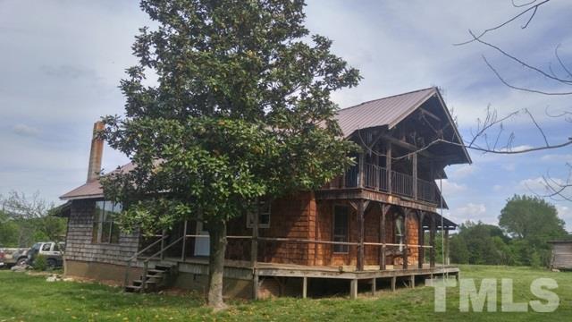 246 Providence Church Rd, Siler City NC 27344