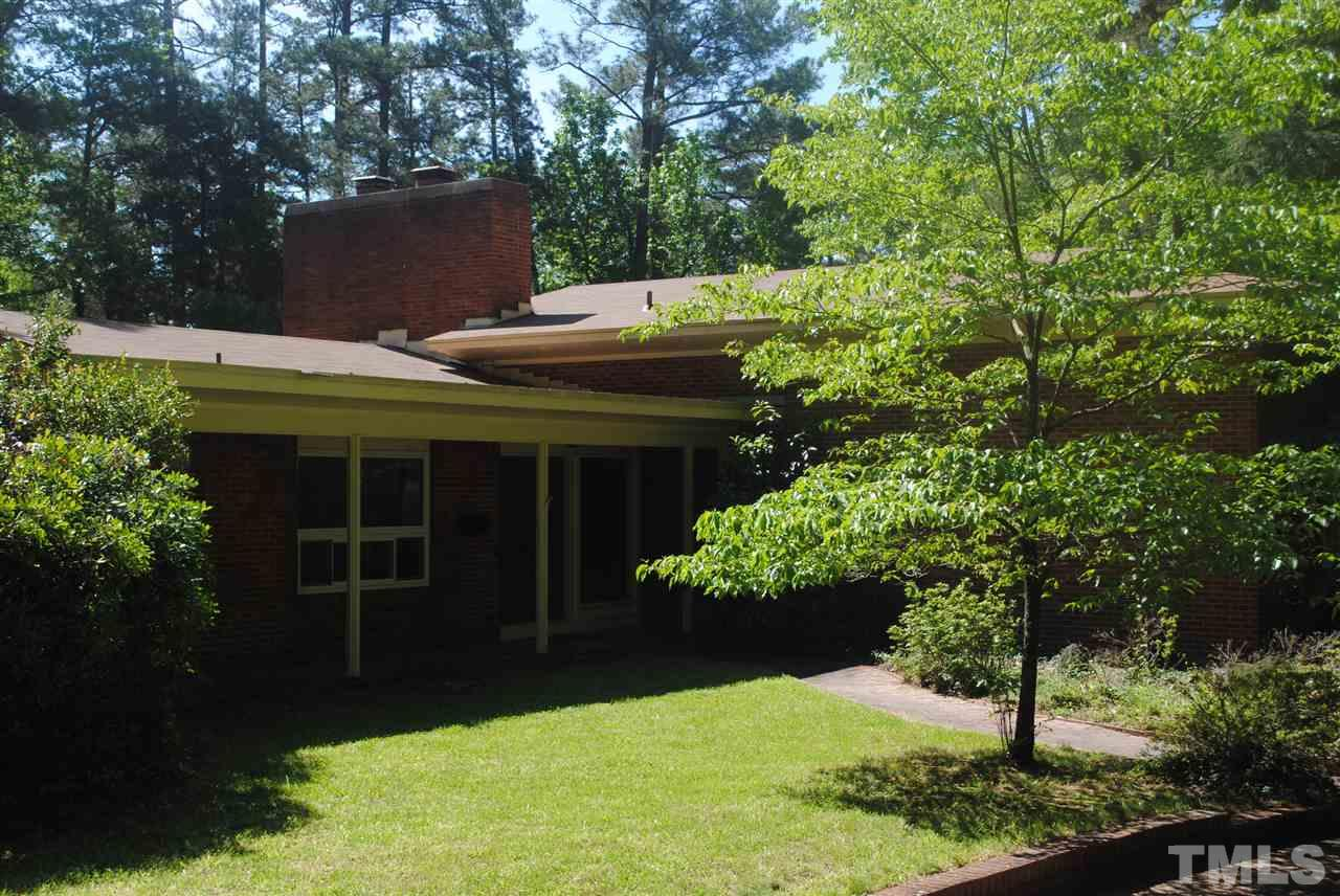 1500 Michaux Rd, Chapel Hill, NC