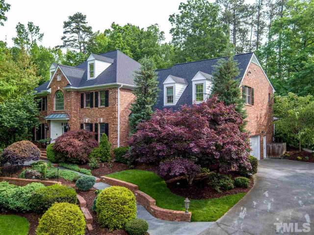 105 Chesley Ct, Chapel Hill NC 27514