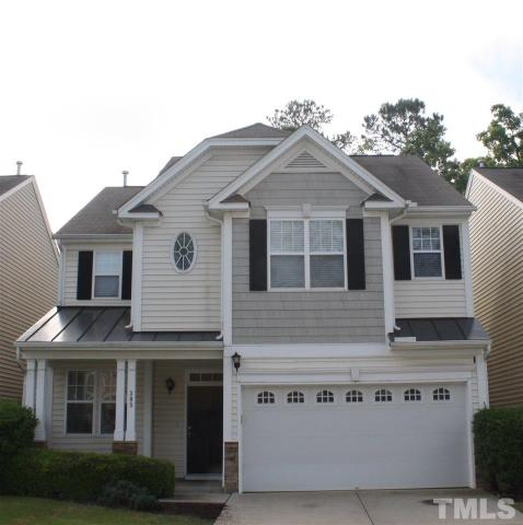 305 Founders Walk Dr, Morrisville, NC