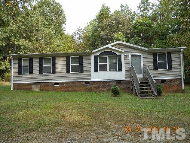7314 Union Grove Church Rd, Chapel Hill NC 27516
