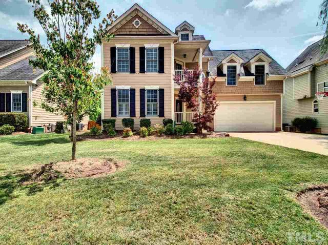 1129 Heritage Greens Dr, Wake Forest NC 27587