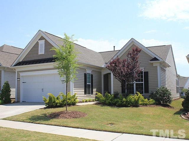 124 Abbey View Way, Cary, NC