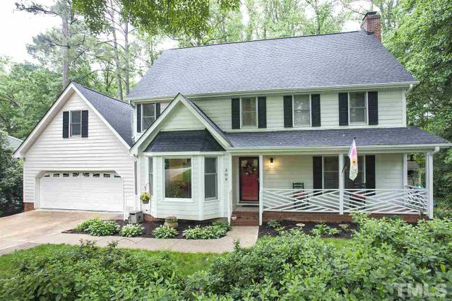 209 Lawrence Rd, Cary, NC