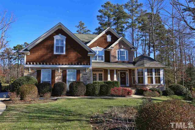 173 Broad Leaf, Chapel Hill NC 27517