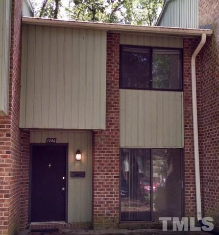 1249 Teakwood Pl, Raleigh, NC