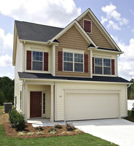 97 Mystery Hill Ct, Clayton NC 27520